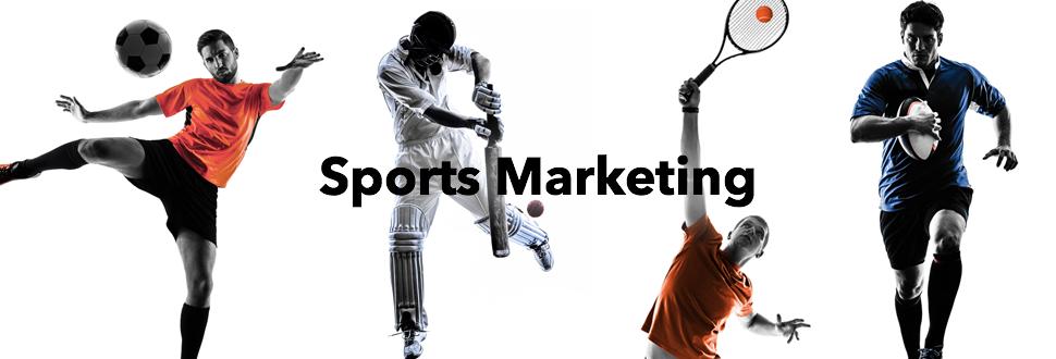 بازاریابی ورزشی